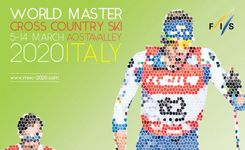 Masters World Cup 2020 in Cogne