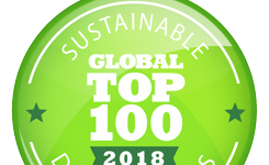 Cogne top 100 sustainable destinations