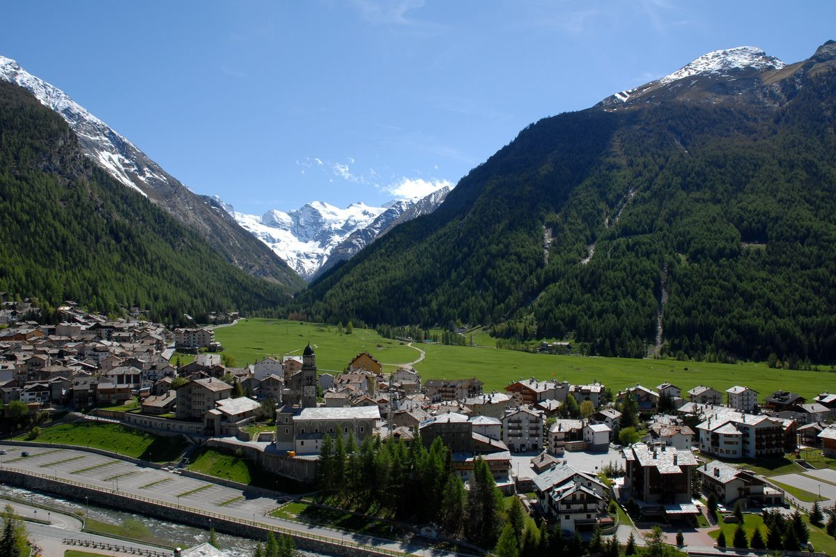 Cogne always greener and greener among the top 100 sustainable destinations