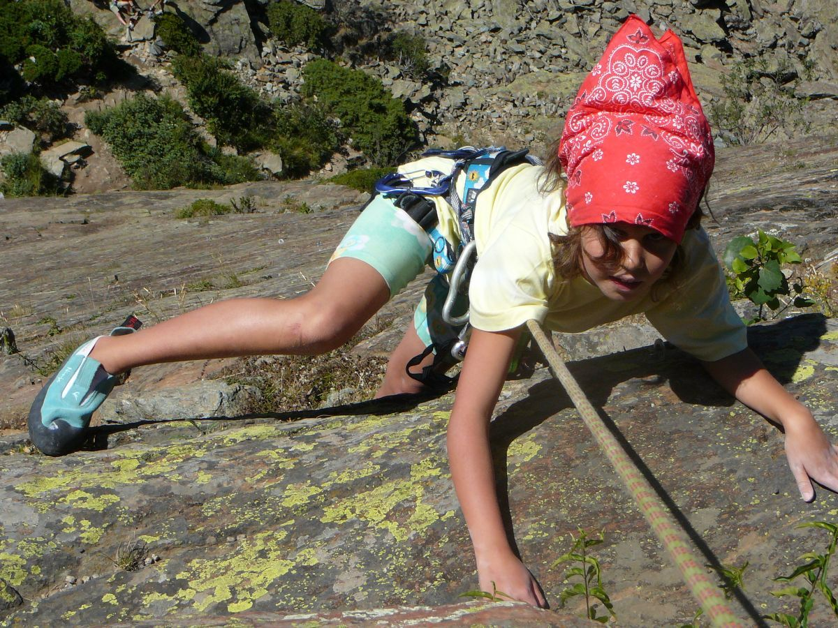 Rock Climbing Cogne - Aosta Valley