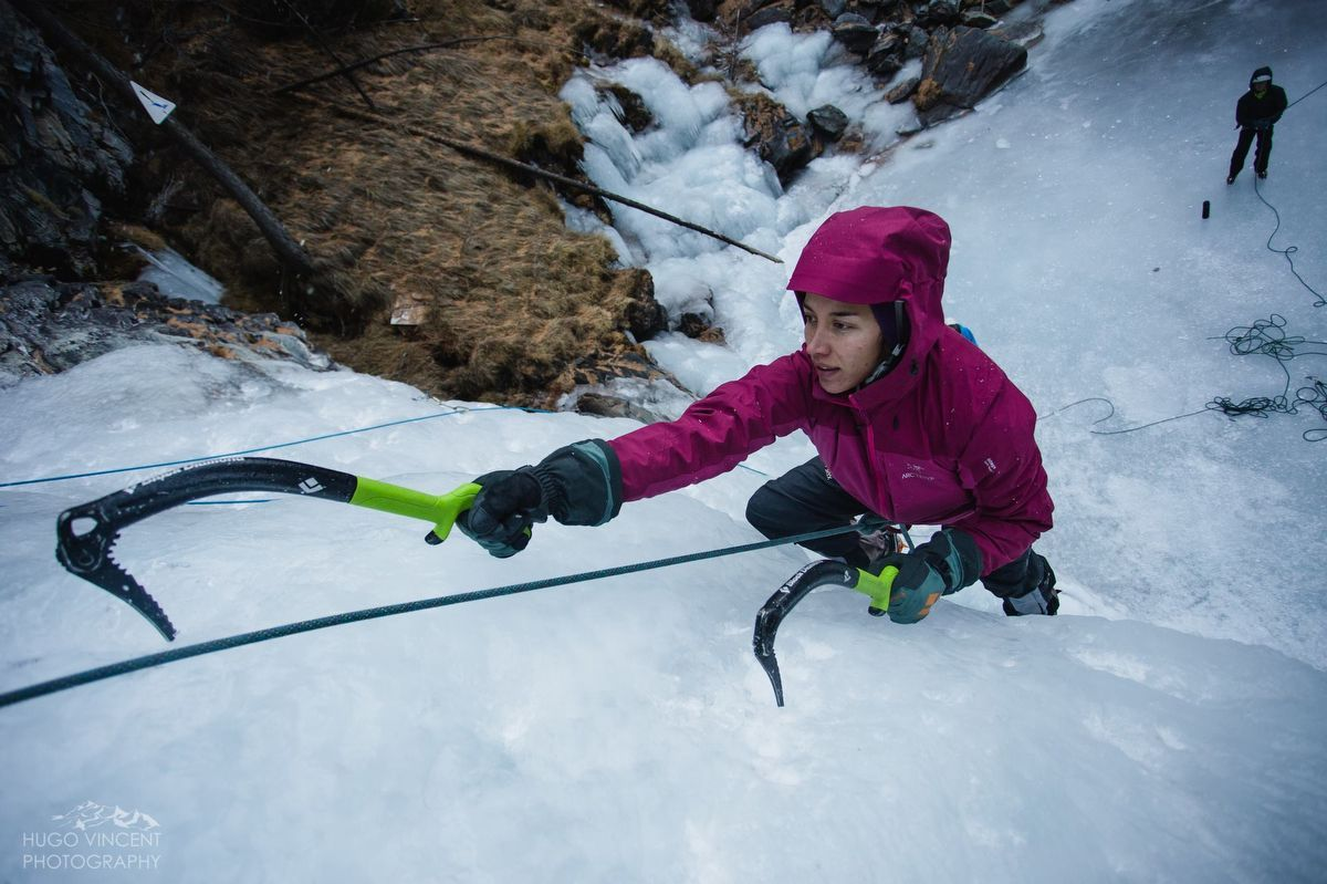 Ice Opening - Cogne - Valle d'Aosta