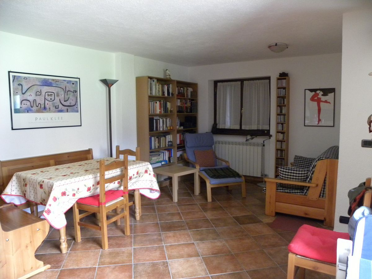Village of Gimillan / Apartment MAISON IMER